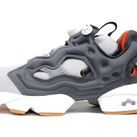 Burn Rubber x Reebok - Question Mid for Apollos Young