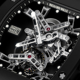 Tourbillon RM 053 PABLO MAC DONOUGH