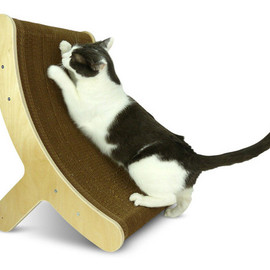Modern Cat - Hepper Itch Cat Scratcher