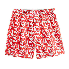 J.Crew - Lobster boxers