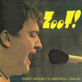 ZOOT MONEY'S BIG ROLL BAND - Zoot! Live at Klook's Kleek