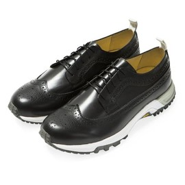 ORPHIC - HELLION PREMO Glossy Leather
