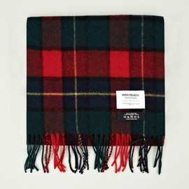 Norse Projects - Men's Kjeld Scarf