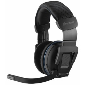 Corsair - CORSAIR Gaming Headsets CA-9011125-NA (Vengeance 2100)