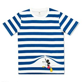 Disney Short Sleeve B (Marine Mickey Vol.3)