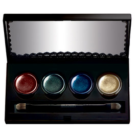 MAKE UP FOR EVER - Black Tango Palette for eyes