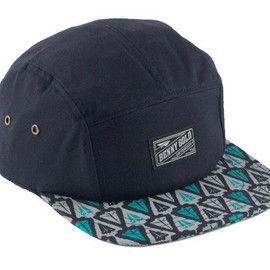 BENNY GOLD - IKAT ARROWHEAD 5 PANEL