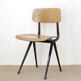 Friso Kramer - Result chair