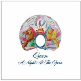 Queen - Night at the Opera (2011 Remaster)