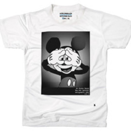 HYPE MEANS NOTHING - Mickey