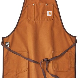 Carhartt - Carhartt Men's 125th Duck Apron