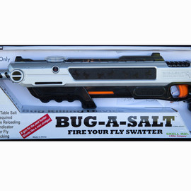 SKELL INC. - Bug-A-Salt:Limited Edition Silverado