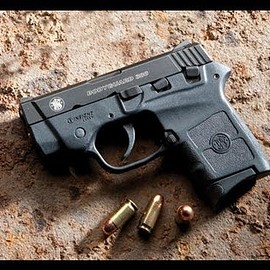 Smith & Wesson - Bodyguard 380 Pistol