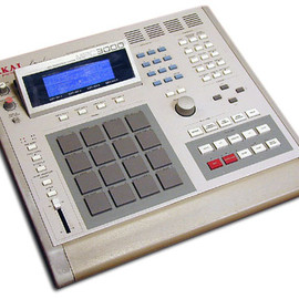 Music Production Center MPC1000BK