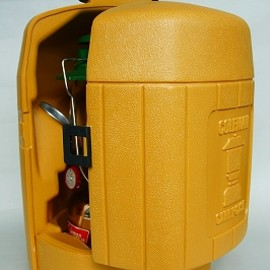 Coleman - ClamShell Carry-Case 1979