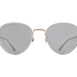 OLIVER PEOPLES, The Row - BROWNSTONE SUN / BS