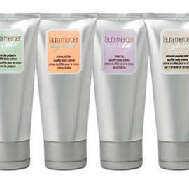 laura mercier - body cream