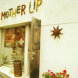 代官山 - MOTHER LIP