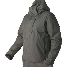 OAKLEY - ATTU Gore–Tex® Hardshell Jacket - Shadow