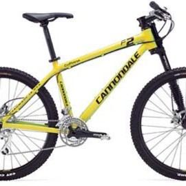 Cannondale - F2