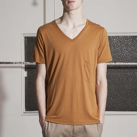 FACTOTUM - BASIC LINE V-NECK