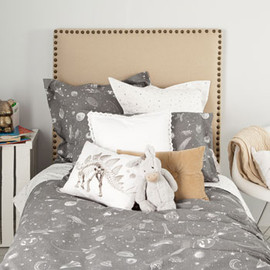 ZARA HOME KIDS - Kids Galaxy Bed Linen