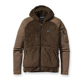 patagonia - Patagonia Men's Los Lobos Jacket Peat Brown