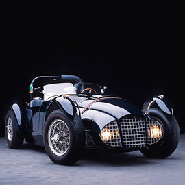 Fitch-Whitmore - Le Mans Special
