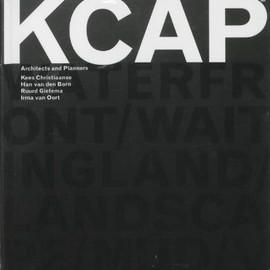 Kees Christiaanse, Ruurd Gietema, Han van den Born, Irma van Oort - Situation Kcap Architects and Planners, Book Designed by Irma Boom