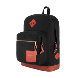HUF, JanSport, RED WING - RIGHTPACK