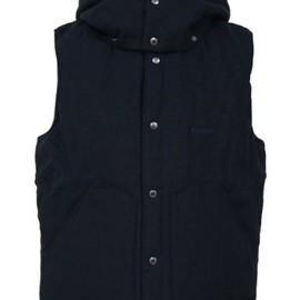Snugpak - AIRPAK HOODED VEST LINEN