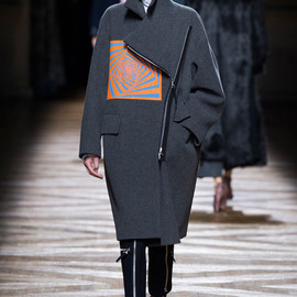Dries Van Noten - FALL 2014 READY-TO-WEAR
