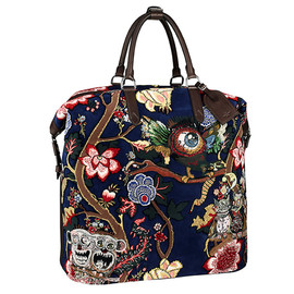 LOUIS VUITTON - Chapman Brothers x Louis Vuitton 2013 Fall/Winter Accessories Collection