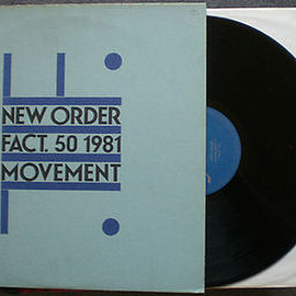 NEW ORDER - Fact50 : Movement