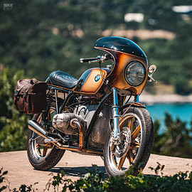 Revival Cycles - BMW R90/6