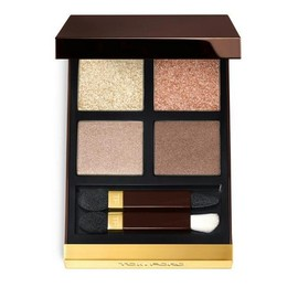 TOM FORD - EYE COLOR QUAD GOLDEN MINK
