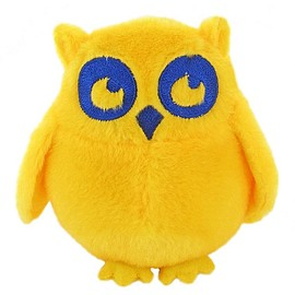 London Transport Museun - Tooting the Night Owl Plush Soft Toy