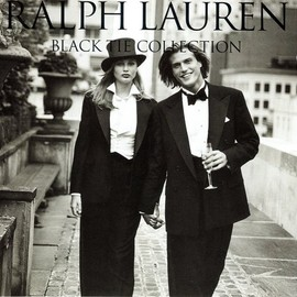 Various Artists - The Ralph Lauren Black Tie Collection