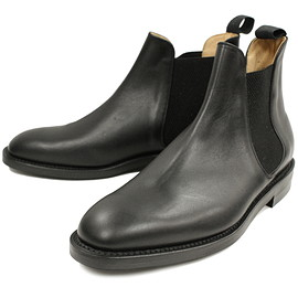 RAMSEY - CHELSEA BOOTS