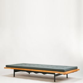 Dieter Waeckerlin - Daybed