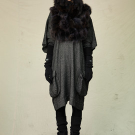 ZUCCa - 2012AW  Look5