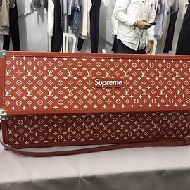 Supreme×Louis Vuitton - Supreme×Louis Vuitton
