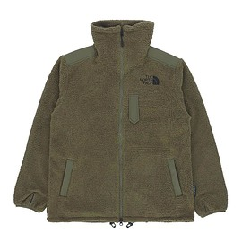 THE NORTH FACE, The North Face Black Series - Organic Lab Fleece - Olive