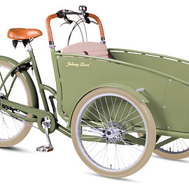 Johnny Loco - Cargo Bike