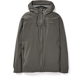 Filson - Swiftwater Rain Shell Jacket - Raven
