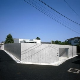 Akiko Sekino Architects - 2501 House
