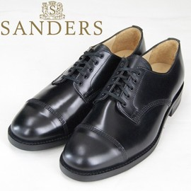 SANDERS サンダース - SANDERS サンダース8803 MILITARY DERBY