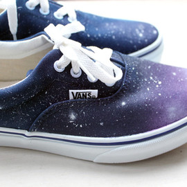 Re:Values - GALAXY Shoes < Vans Era >