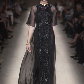 VALENTINO - 2014SS Dress