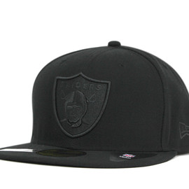 NEWERA - RAIDERS